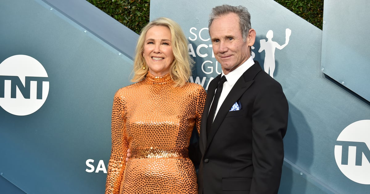 Catherine O'Hara Met Her Husband While Working on One of Her Most Famous Movies