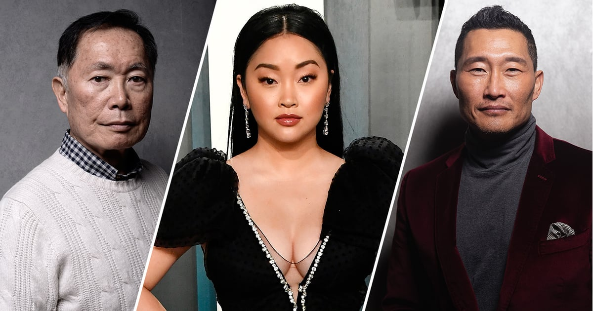 """Celebs Plead to #StopAsianHate After Atlanta Shootings: """"Your Silence Is Complicity"""""""