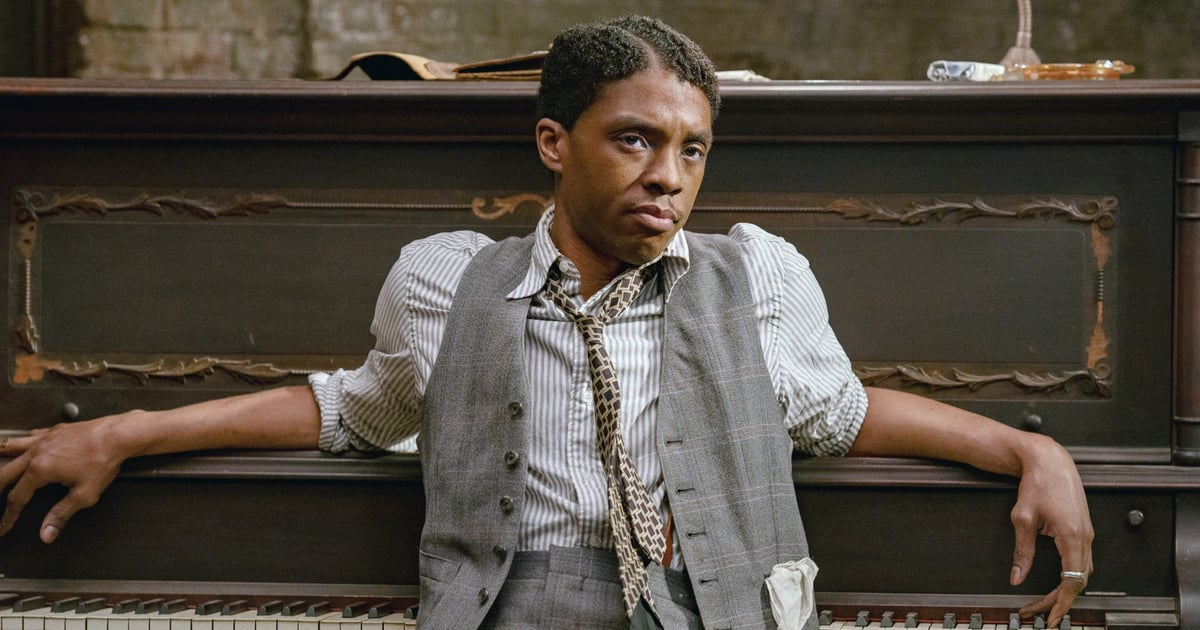 Chadwick Boseman Receives First-Ever Oscar Nomination For His Final Film