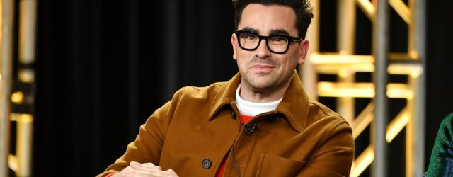 "Dan Levy Believes He'll Find Love in London One Day: ""I Just Know It in My Heart"""