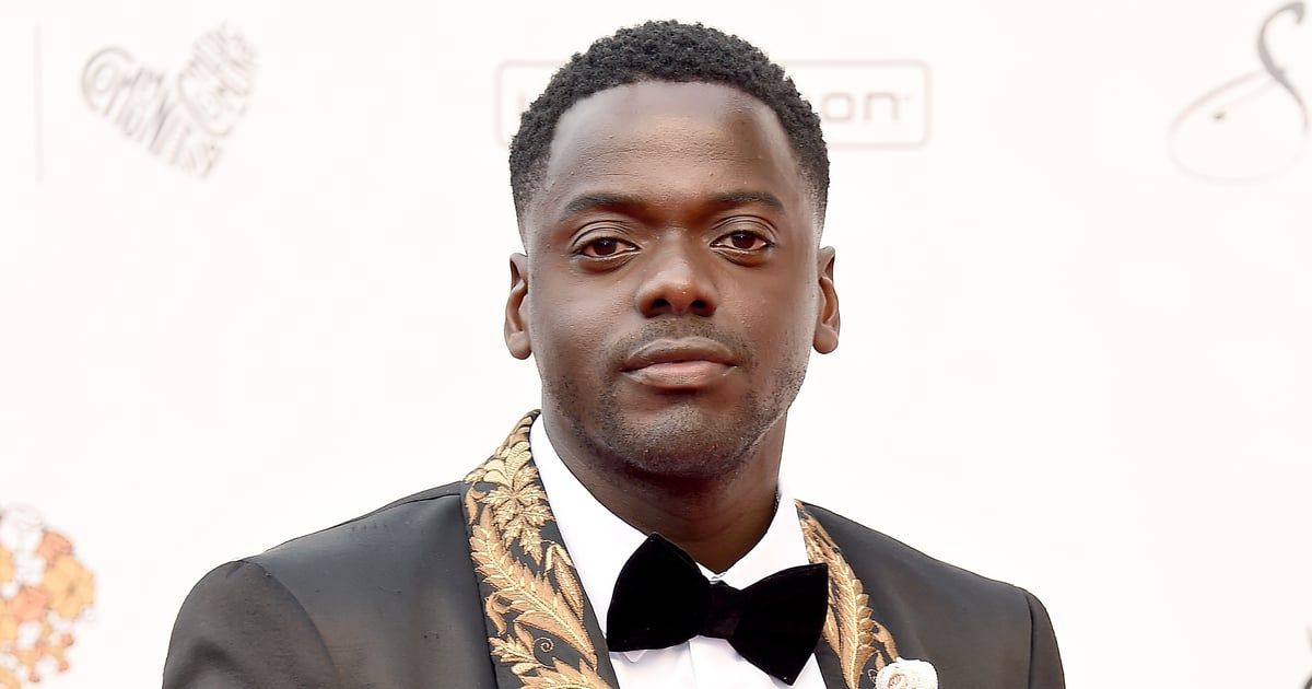 Daniel Kaluuya Is Sexy As All Get Out and These 30+ Pics Prove It