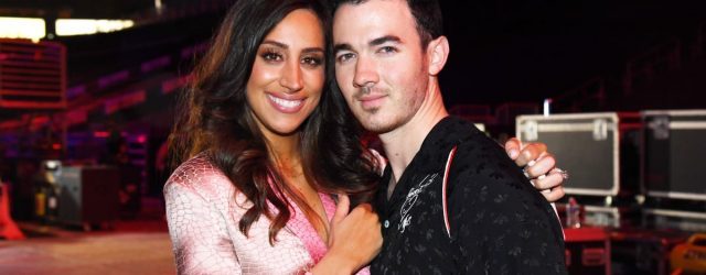 """Danielle Jonas Says Seeing the Jonas Brothers Reunion Through Her Daughters' Eyes Was """"Surreal"""""""