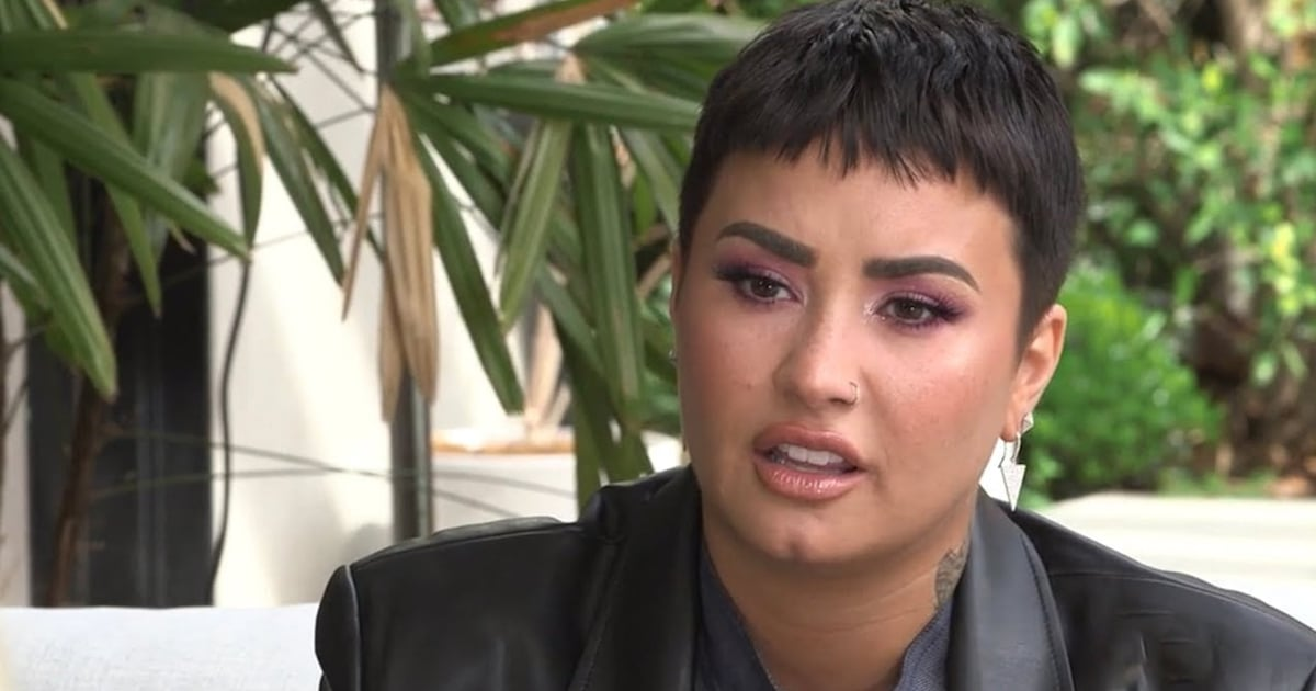 "Demi Lovato Opens Up About Her 2018 Drug Overdose: ""I Had to Essentially Die to Wake Up"""