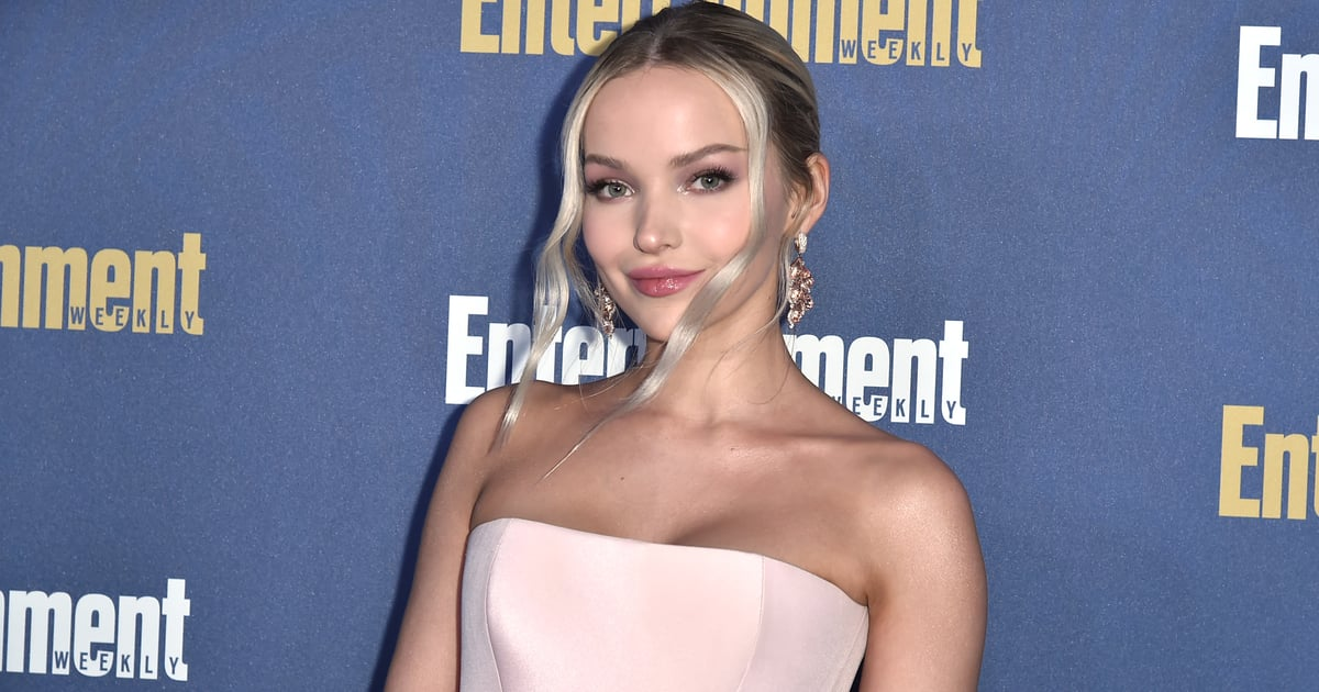 """Dove Cameron Reveals Why She's Her Own Role Model, and All We Can Say Is, """"Heck Yes!"""""""