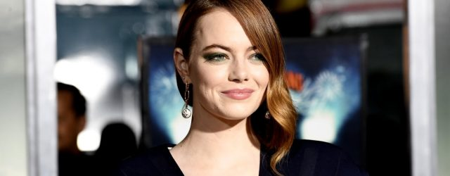 Emma Stone and Her Husband, Dave McCary, Just Welcomed Their First Child