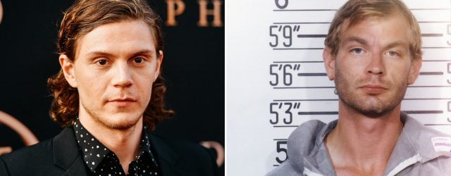 Forget AHS: Evan Peters Is Set to Portray a Real Killer With Monster: The Jeffrey Dahmer Story