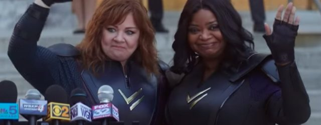 Forget the MCU, Netflix's Thunder Force Just Gave Us Our New Favorite Superhero Duo