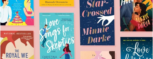 Friendship Is Treating Your BFF to a Romance Book Tailored to Their Interest