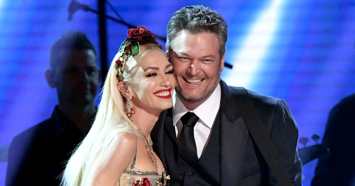 Gwen Stefani and Blake Shelton's Wedding May Be Happening Sooner Than You Think