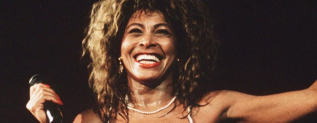 HBO Is Celebrating Tina Turner's Impact on Music With a Day of Art and Radio Programming
