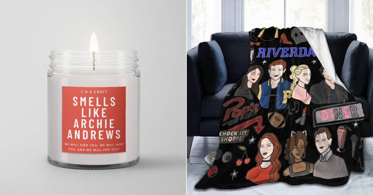 Holy Jingle Jangle! These 17 Riverdale Gifts Are So Cool, We Want Them For Ourselves