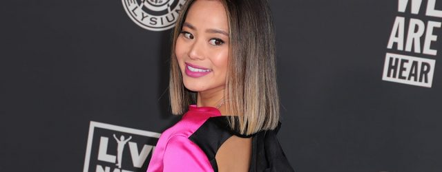How Lovecraft Country Inspired Jamie Chung to Become Her Own Storyteller