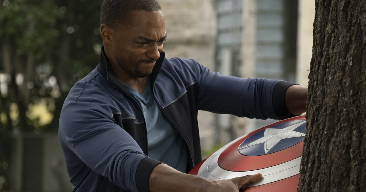 If Marvel Follows Its Comics History, Sam Wilson Is on His Way to a Very Big Destiny