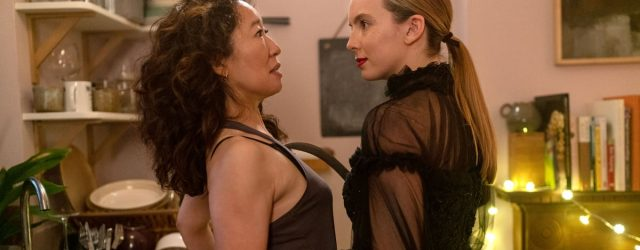 If You Were Hoping For a Fifth Season of Killing Eve, We Have Some Bad News