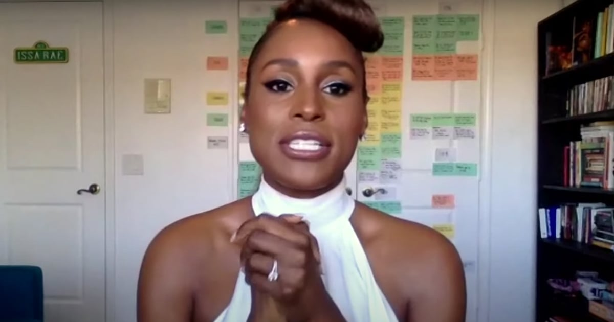 Issa Rae Hilariously Thanks Tracee Ellis Ross For Losing at the NAACP Image Awards