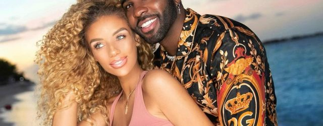 Jason Derulo and Jena Frumes Are Expecting Their First Child Together