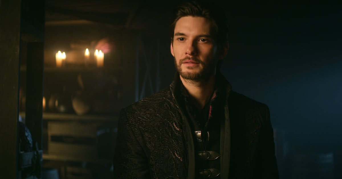 Just Who Is Shadow and Bone's General Kirigan, and What Is His Connection to The Darkling?