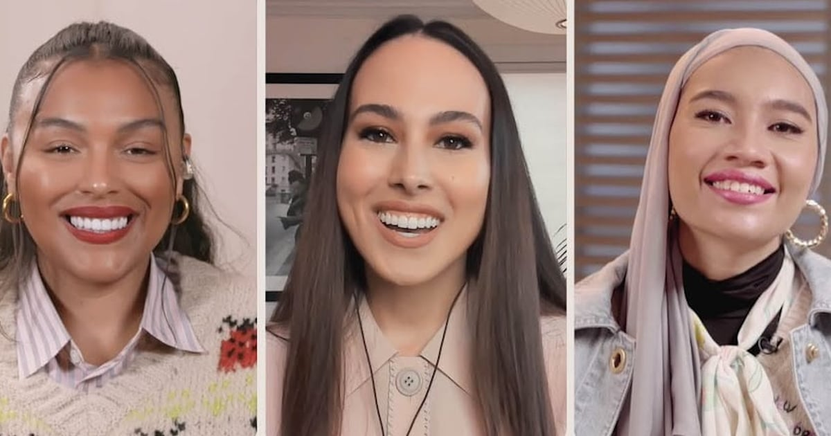 """Meena Harris, Paloma Elsesser, and Yuna on the Importance of Representation: """"It's a Necessity"""""""