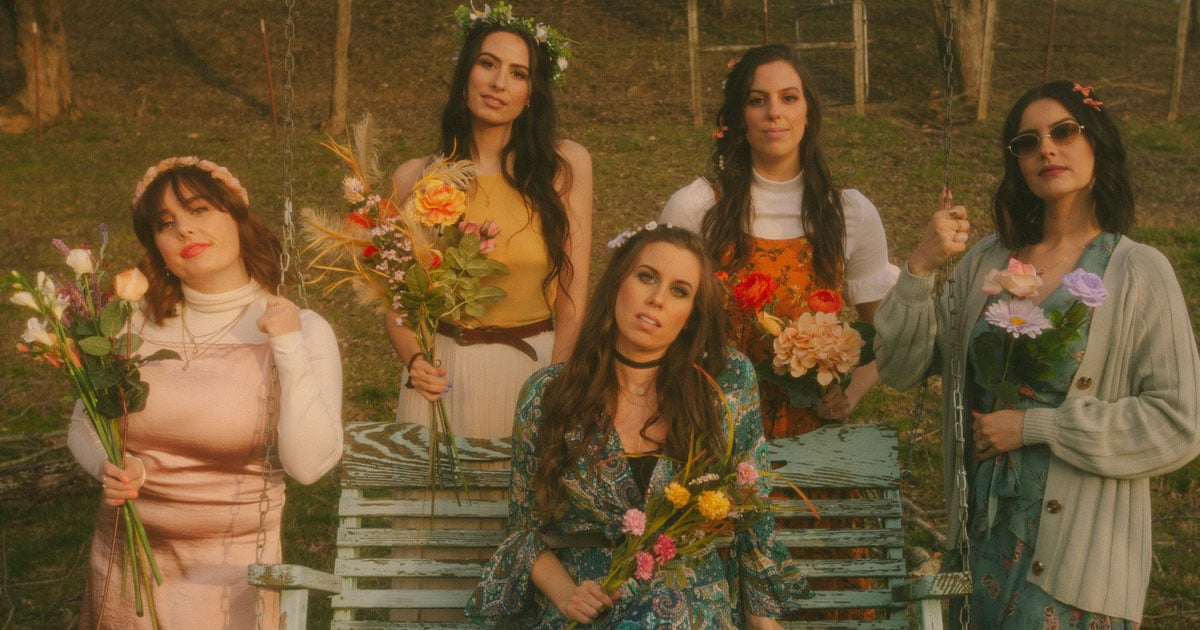 Oh, You're Not Already Obsessed With the Cimorelli Sisters? These Remixes Can Fix That