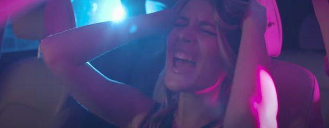 "Olivia Rodrigo's ""Drivers License"" Got a Pop-Punk Remix and an Angsty Music Video to Match"