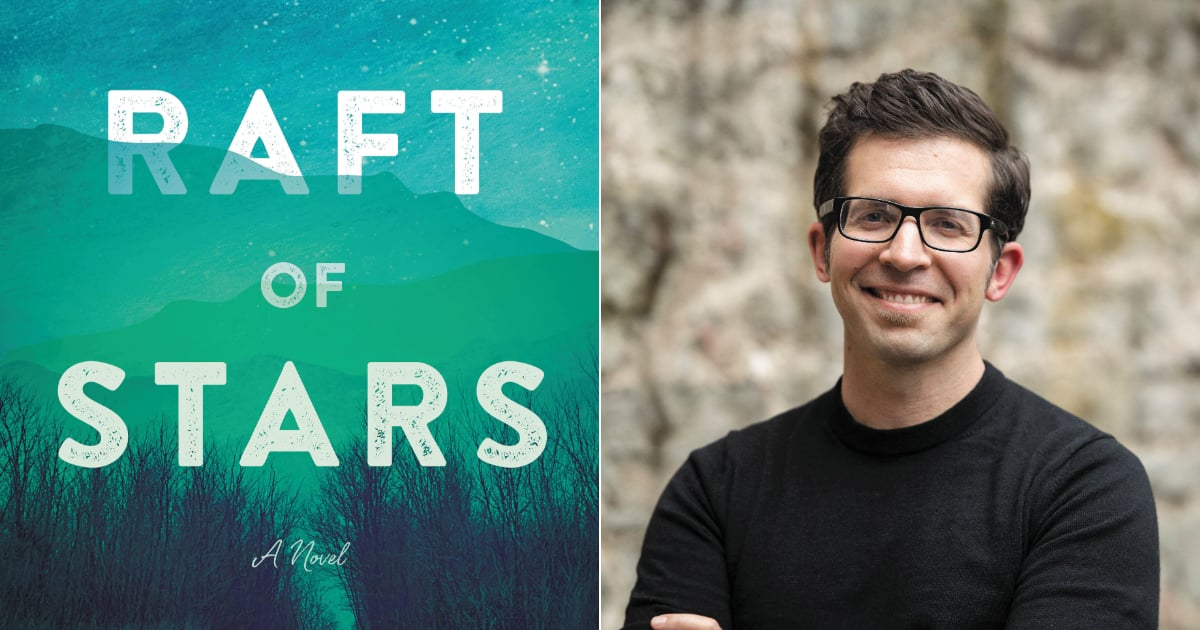 Raft of Stars Is a Dark, Dreamy, Adrenaline-Spiked Escape Into Midwest Wilderness
