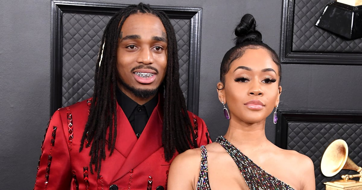Saweetie and Quavo Have Broken Up After Nearly 3 Years Together