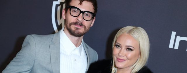 See the Subtle Way Hilary Duff May Have Just Confirmed She Welcomed Baby No. 3