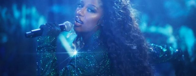 """""""Supersonic Pussycat"""" Victoria Monét Is a Disco Funk Queen in Her New """"Jaguar"""" Live Session"""
