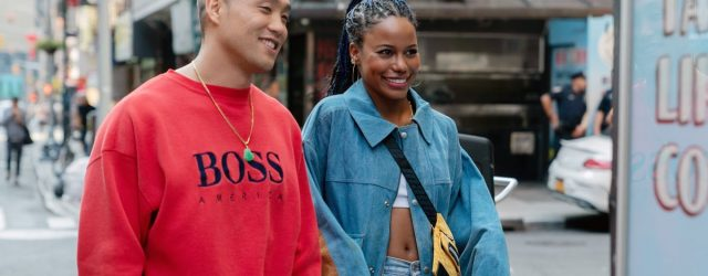 """Taylour Paige Discusses Boogie, That New York State of Mind, and Dealing With """"Unhealed Sh*t"""""""