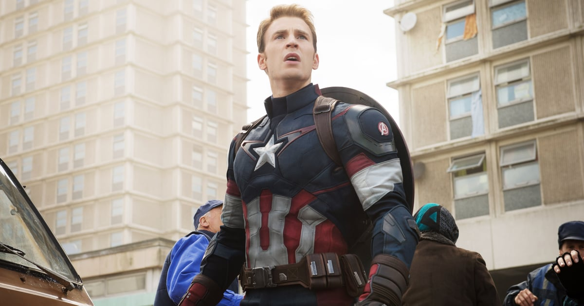 The Falcon and the Winter Soldier Asks the Big Question: Where Is Steve Rogers?