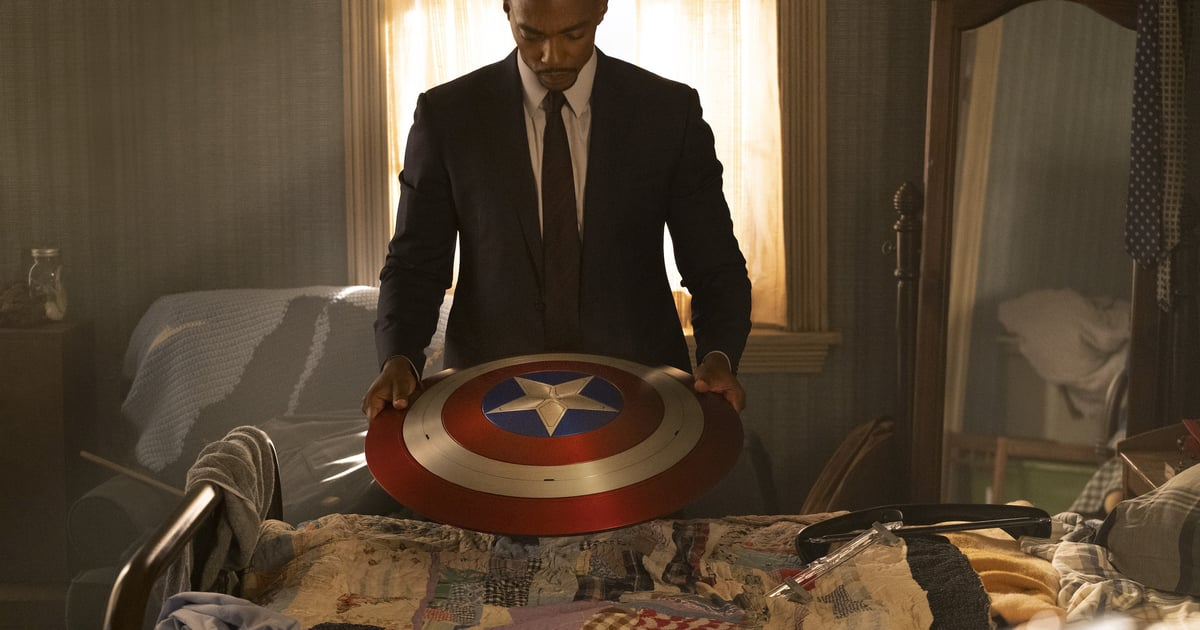 The Falcon and the Winter Soldier: What's the Deal With the Flag-Smashers?
