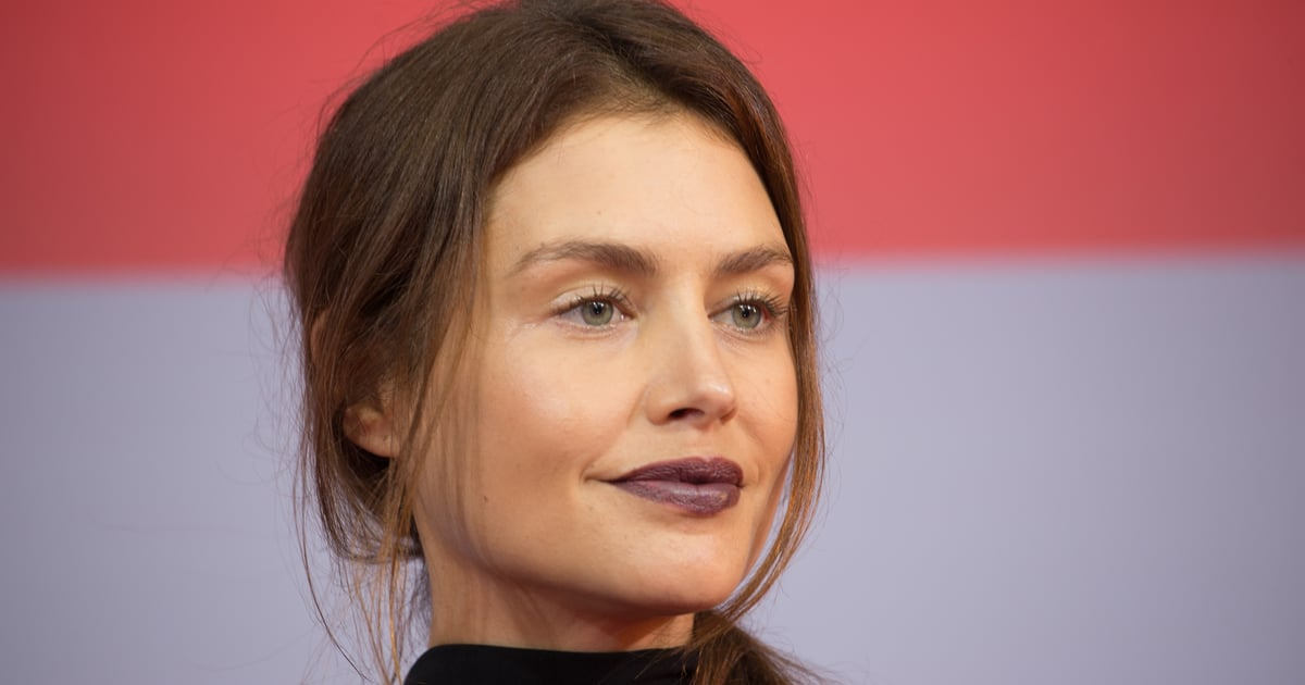 The One Star Hannah Ware Says DNA Dating Isn't as Far Off as We Think