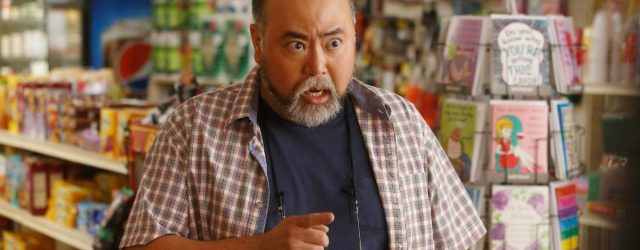 The Reason Behind Kim's Convenience's Cancellation Is Surprisingly Simple