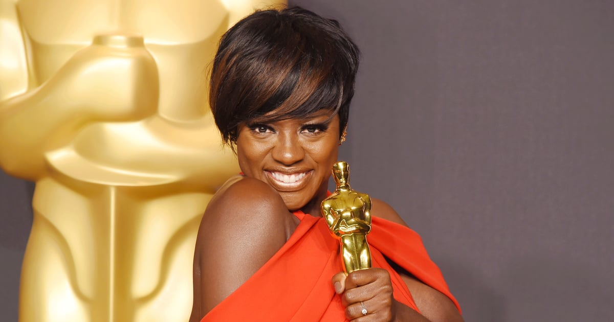 Viola Davis Just Made Oscars History as the Most-Nominated Black Actress