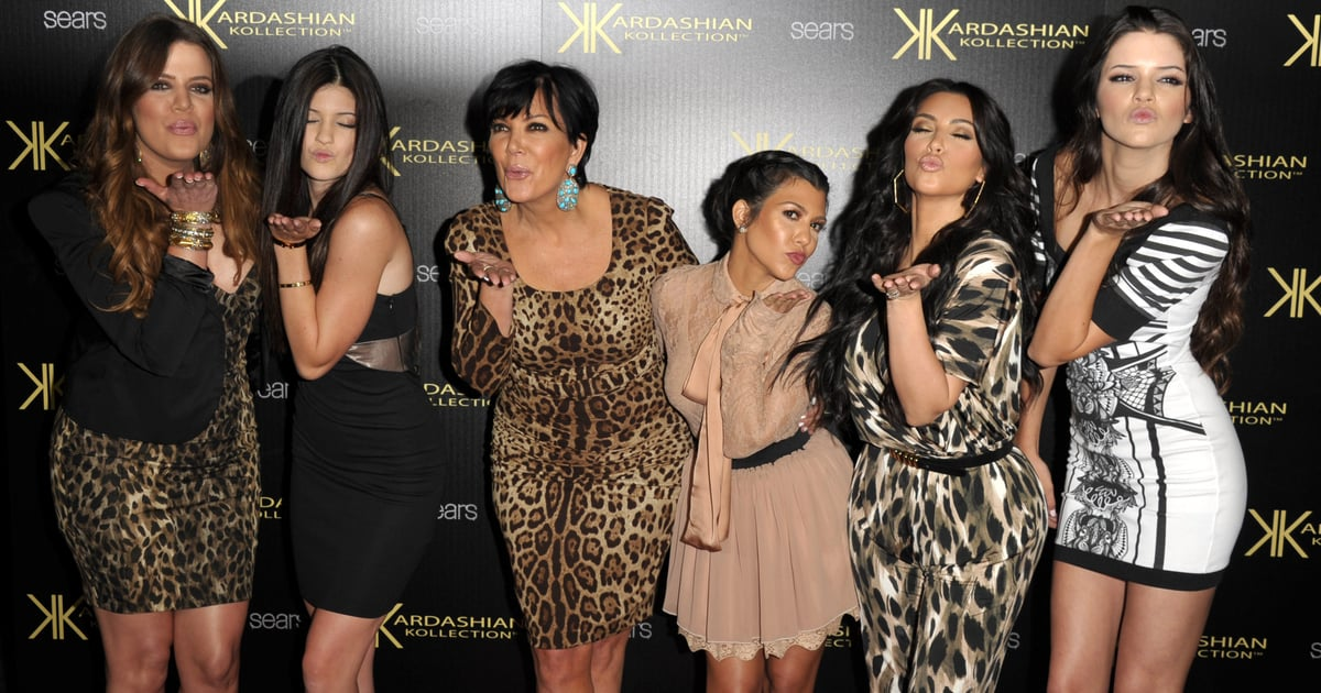 We Can't Keep Up With All the Kardashians' Plans Following the End of KUWTK