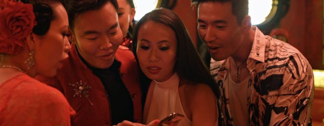 We'd Like to Start the Countdown to Bling Empire Season 2 — Spill the Premiere Date, Netflix
