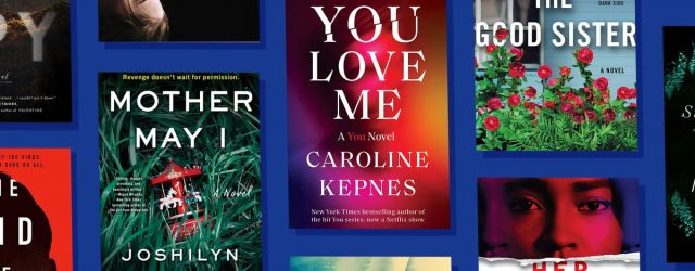11 Best Mystery and Thriller Books of April 2021