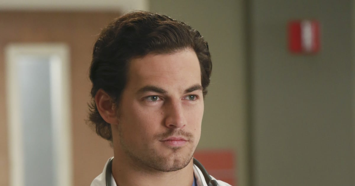 12 Andrew DeLuca Moments on Grey's Anatomy That Made Us Love Him