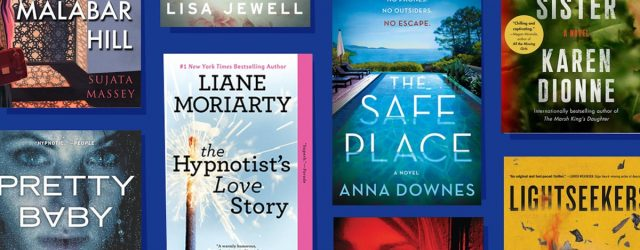 15 Underrated Mystery and Thriller Books to Add to Your TBR Pile ASAP