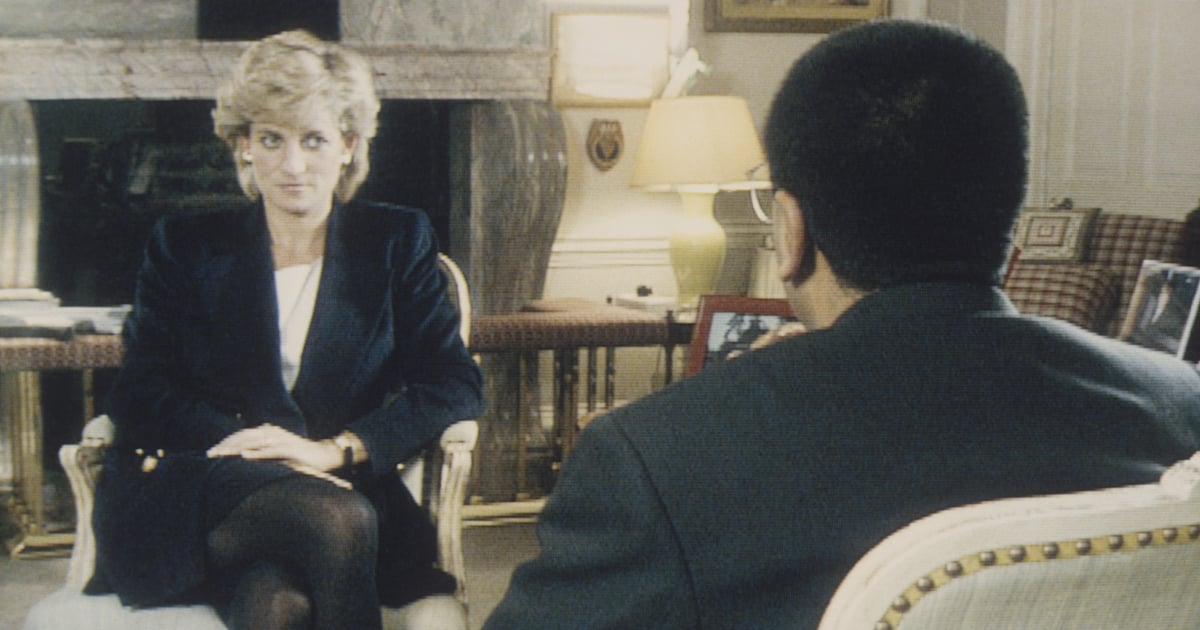 16 Bombshells Princess Diana Dropped in That Infamous Martin Bashir Interview