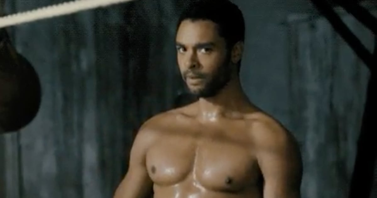 23 Overwhelmingly Sexy Simon GIFs From Bridgerton, For Your Repeated Viewing Pleasure