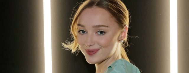 3 Suitors Phoebe Dynevor Has Been Linked to —and No, Regé-Jean Page Isn't on the List
