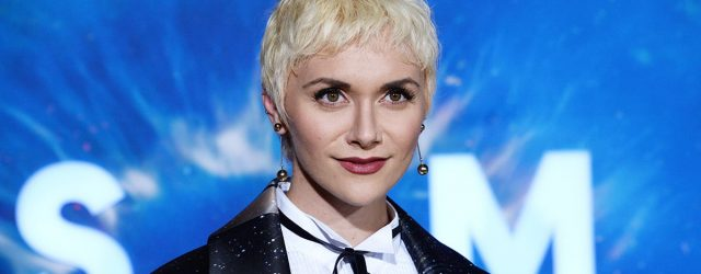 Alyson Stoner Details the Abuse and Damage She Faced as a Child Star in Heartbreaking Op-Ed