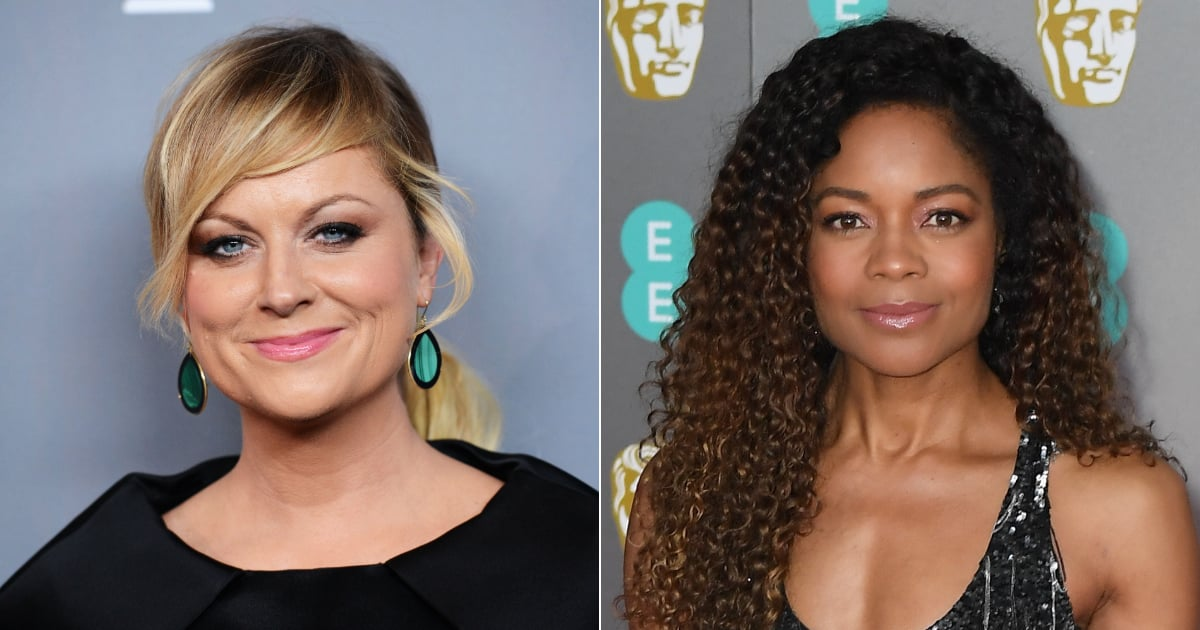 Amy Poehler and Naomie Harris Sign Call to Action For Disability Inclusion in Hollywood