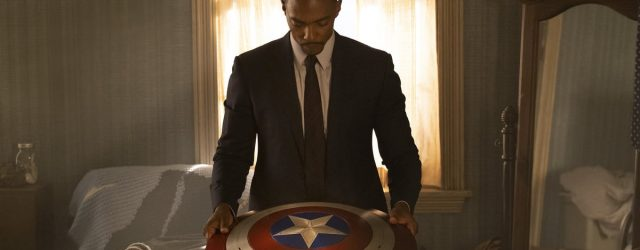 Captain America 4 Is Officially in the Works With Falcon and the Winter Soldier Showrunner