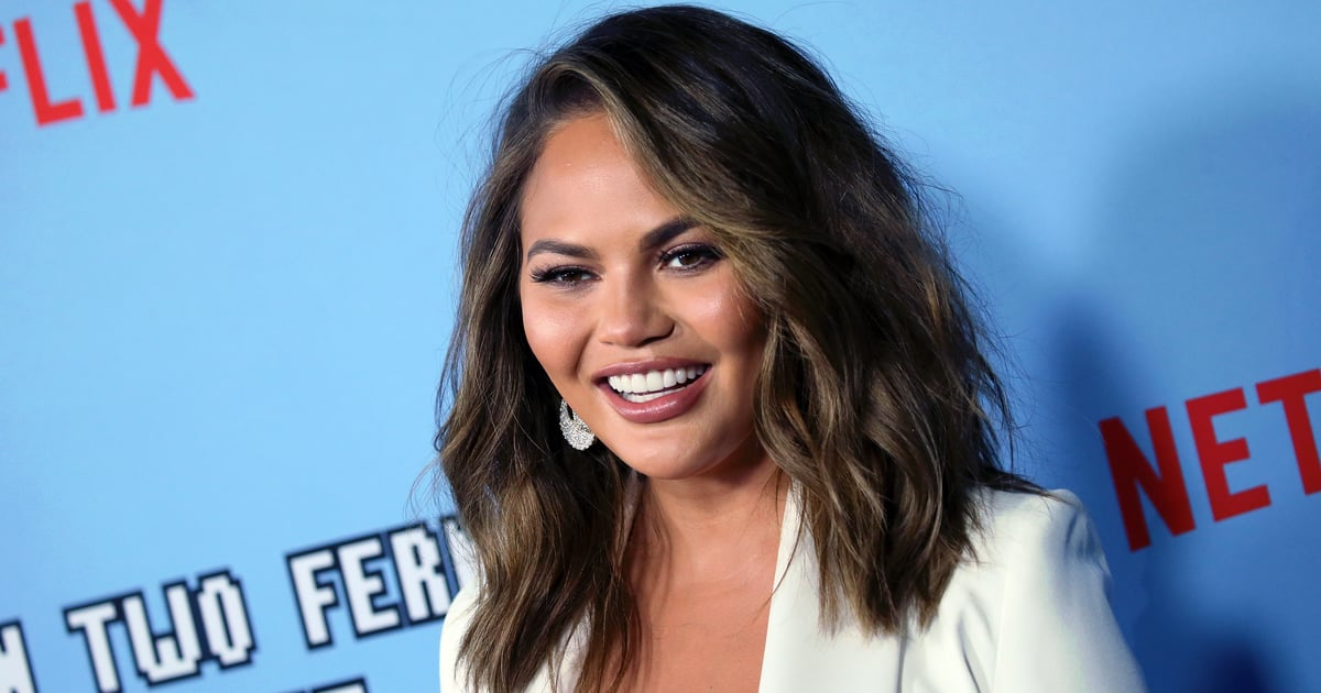 """Chrissy Teigen Is Officially Back on Twitter as She Chooses to """"Take the Bad With the Good"""""""