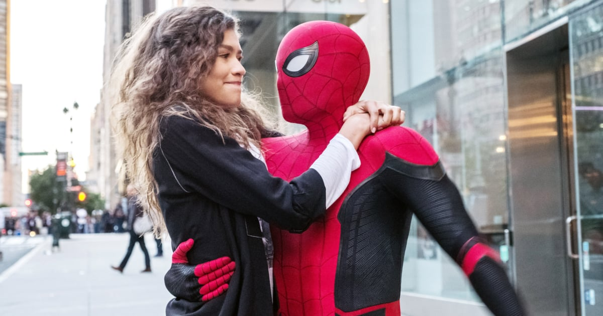 Disney's New Deal With Sony Films Means Spider-Man Is Finally Swinging Onto Disney+