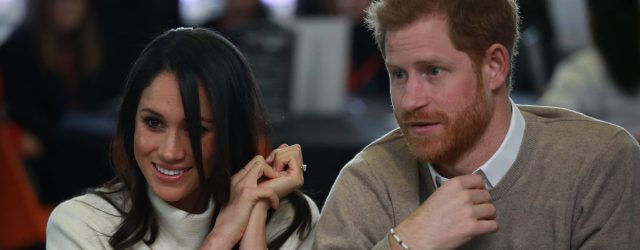 Harry and Meghan's First Netflix Series Has Been Revealed, and It's Already My New Favorite Show