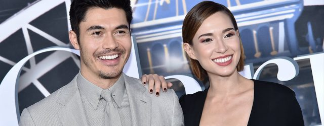 """Henry Golding and Liv Lo Welcome Their First Child Together: """"Our Lives Changed Forever"""""""