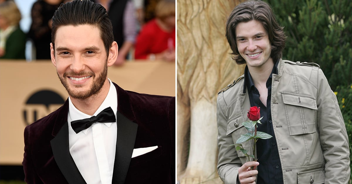 Here Are 21 Photos of Ben Barnes Looking Fine as Hell